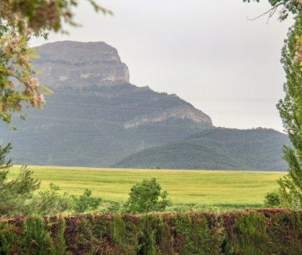 El turismo rural se mantiene en julio - turismo-alojamiento-rural