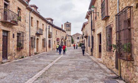 Turismo rural de Segovia pide un control para los alojamientos ilegales