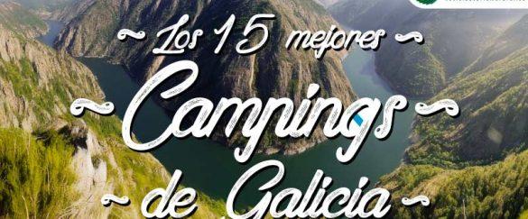 mejores campings galicia