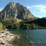 El Parque Nacional d'Aigüestortes podría ser considerado Reserva Starlight