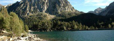 El Parque Nacional d'Aigüestortes podría ser considerado Reserva Starlight - naturaleza
