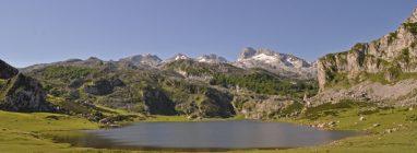 Covadonga prepara actividades turísticas para celebrar su triple centenario - turismo-activo