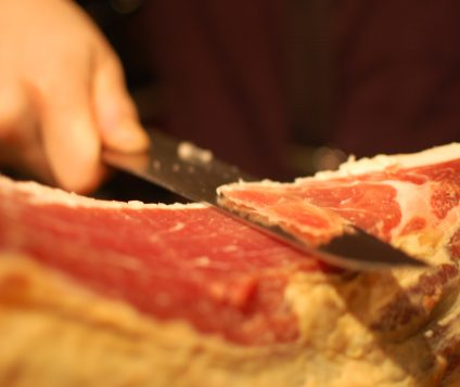 El sello DO Guijuelo. Un sello que huele a jamón - gastronomia-restaurantes