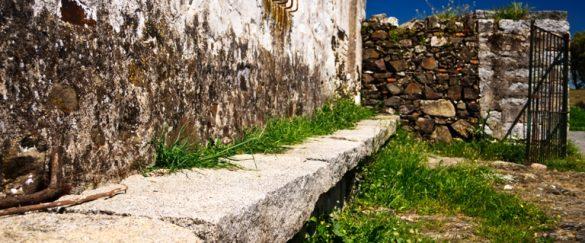 Los Pedroches consiguen el 90% de ocupación de alojamientos rurales - turismo-alojamiento-rural
