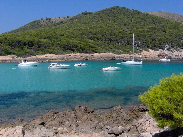 Las Islas Baleares consigue el mayor grado de ocupación en turismo rural