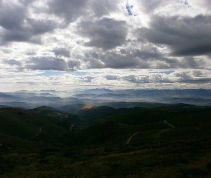 La 39 Marcha Regional de Veteranos reúne a 320 montañeros - turismo-activo
