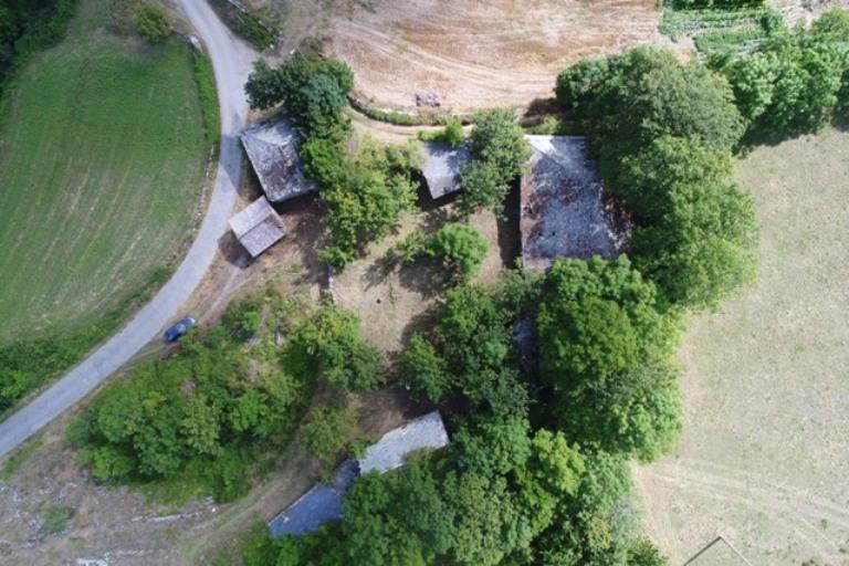 Se vende aldea abandonada en Galicia por 265.000 euros