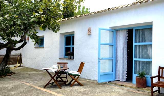 Las 19 mejores casas rurales de la comunidad valenciana - Casa rurales comunidad valenciana ...