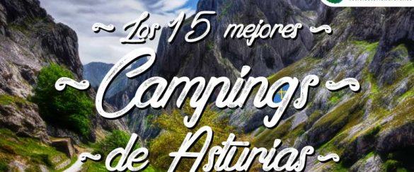 mejores campings asturias