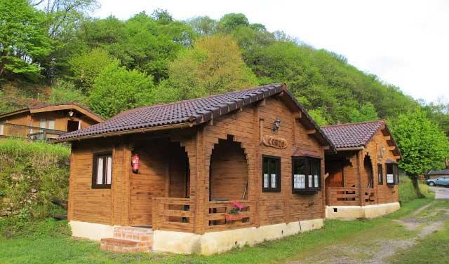 mejores campings asturias naranjo bulnes