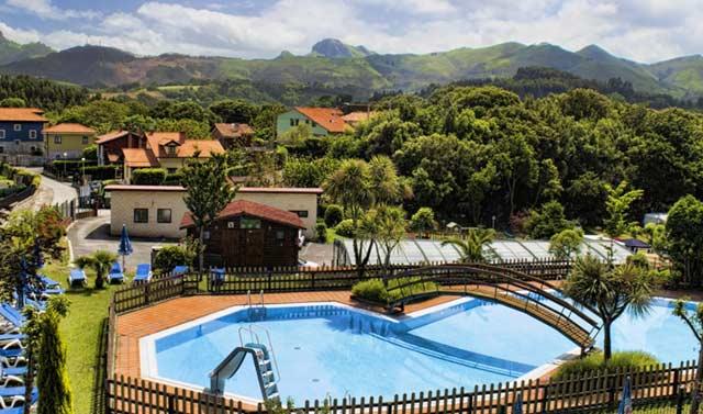 mejroes campings asturias ribadesella
