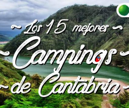 mejores campings cantabria