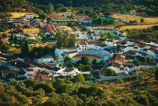 Pueblos bonitos de Huelva que visitar
