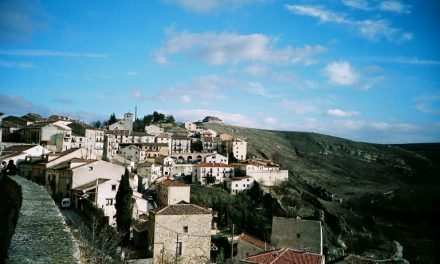 Este sábado se celebra el II Festival Etnográfico de la Región Centro de los Pueblos más Bonitos de España»