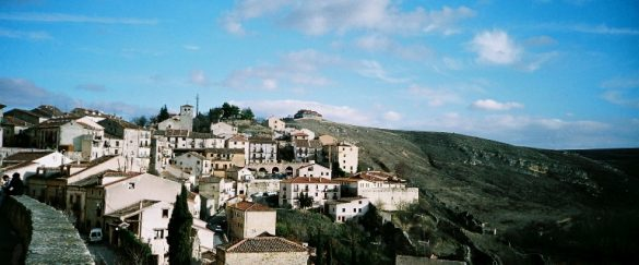 """Este sábado se celebra el II Festival Etnográfico de la Región Centro de los Pueblos más Bonitos de España"""" - pueblos"""