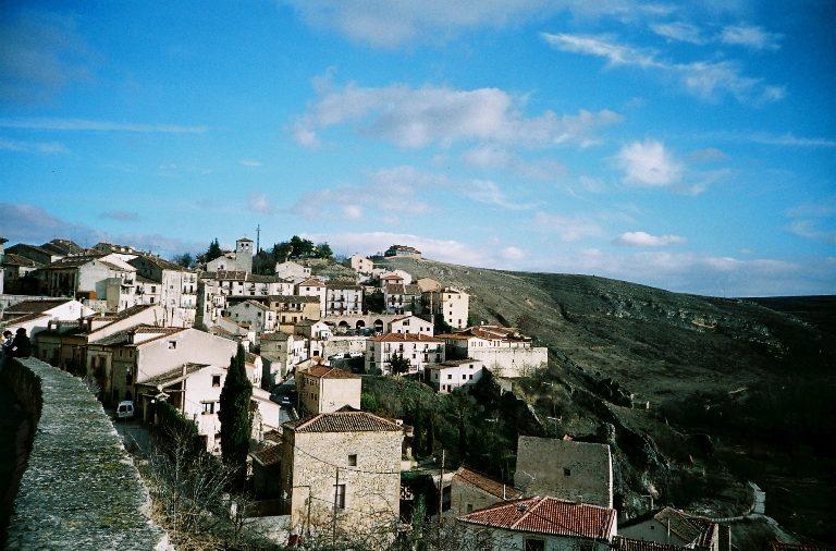 """Este sábado se celebra el II Festival Etnográfico de la Región Centro de los Pueblos más Bonitos de España"""""""