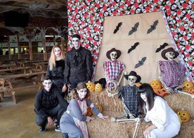 Sendaviva vivirá tres días 'aterradores' de Halloween en el Puente del Pilar