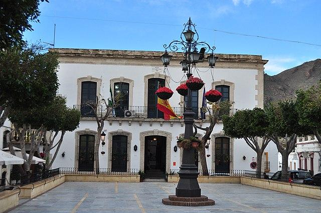 Pueblos bonitos de Andalucía que visitar - pueblos-bonitos-de-espana, pueblos