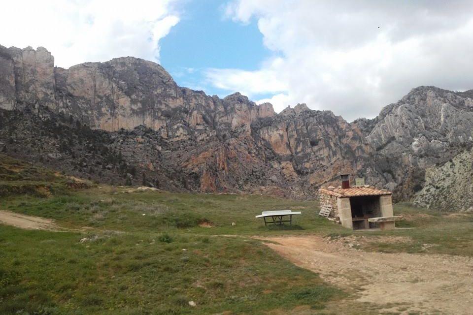 Teruel consigue la Carta Europea de Turismo Sostenible en Áreas Protegidas para 4 de sus Monumentos Naturales