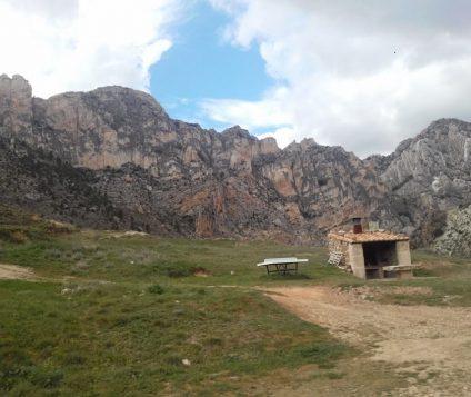 Teruel consigue la Carta Europea de Turismo Sostenible en Áreas Protegidas para 4 de sus Monumentos Naturales - naturaleza