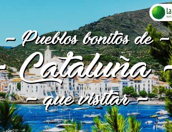 Pueblos bonitos de Cataluña que visitar - pueblos-bonitos-de-espana, pueblos