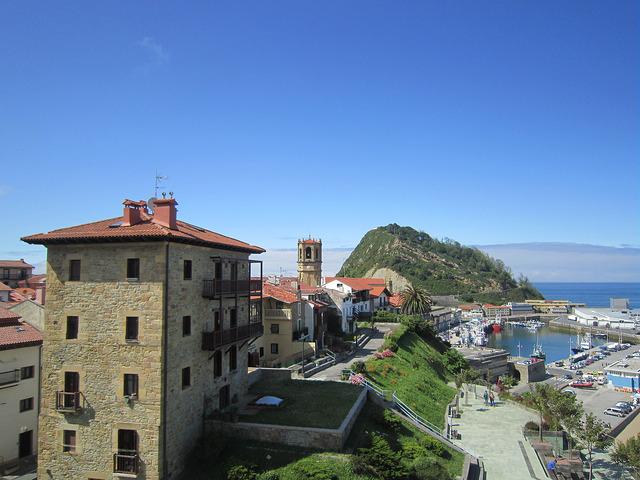 Pueblos bonitos de Gipuzkoa que visitar