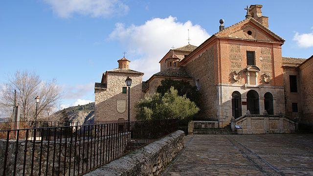 Pueblos bonitos de Guadalajara que visitar