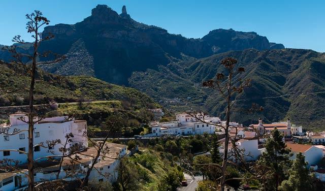 Pueblos bonitos de Las Palmas que visitar - pueblos-bonitos-de-espana, pueblos