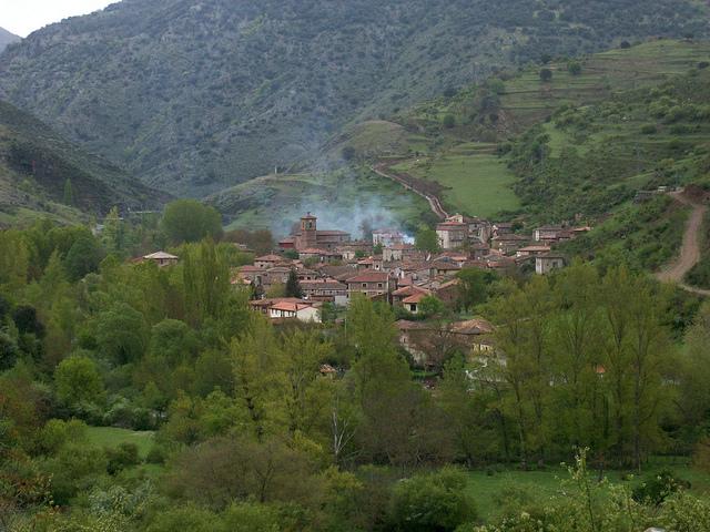 Pueblos bonitos de La Rioja que visitar - pueblos-bonitos-de-espana, pueblos
