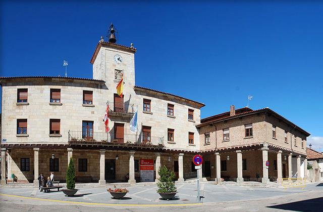 Pueblos bonitos que visitar en Palencia