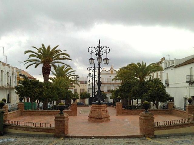 pueblos bonitos sevilla fuentes andalucia