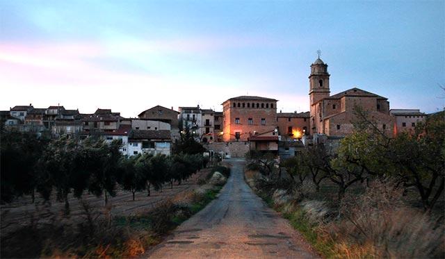 Pueblos bonitos de Tarragona que visitar