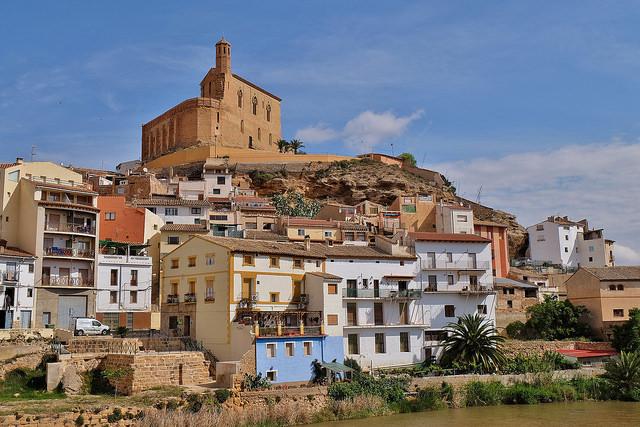 a49102c7197f3 Albalate del Arzobispo fue declarado Conjunto Histórico-Artístico en el año  1983. ¿Quieres saber más sobre este pueblo tan bonito