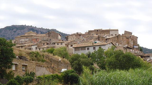 d442f060b33bd Pueblos bonitos de Teruel que visitar