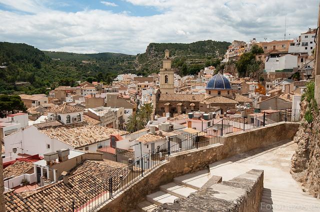 Pueblos bonitos de Valencia que visitar - pueblos-bonitos-de-espana
