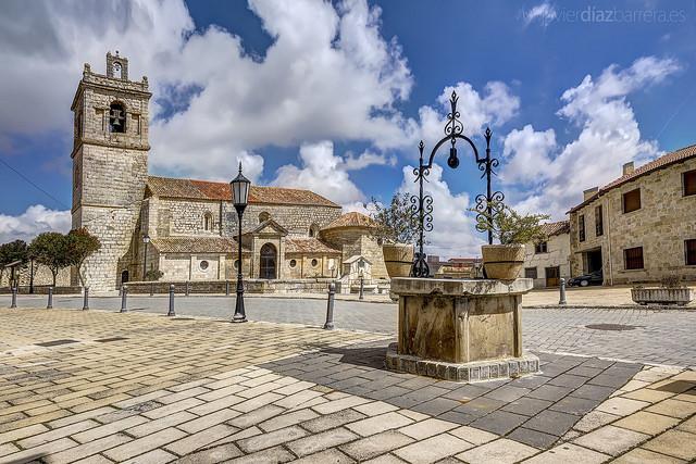 Pueblos bonitos de Castilla Y León que visitar - pueblos-bonitos-de-espana, pueblos