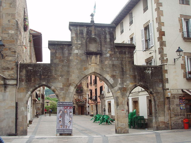 Pueblos bonitos de Vizcaya que visitar - pueblos-bonitos-de-espana