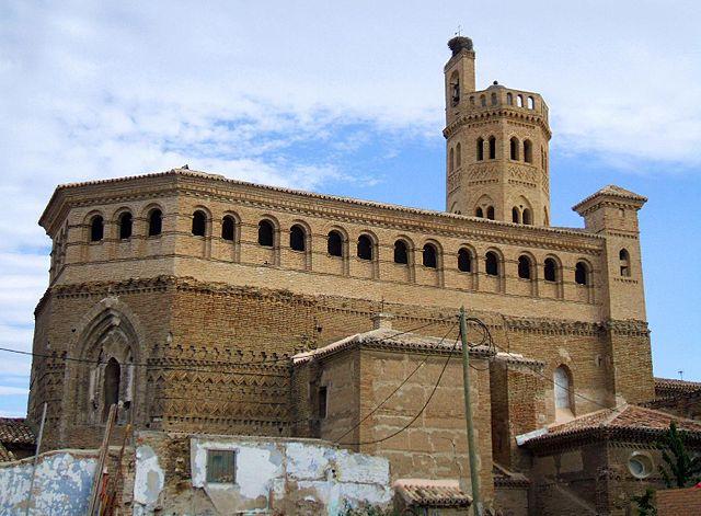 Pueblos bonitos de Aragón que visitar - pueblos-bonitos-de-espana, pueblos