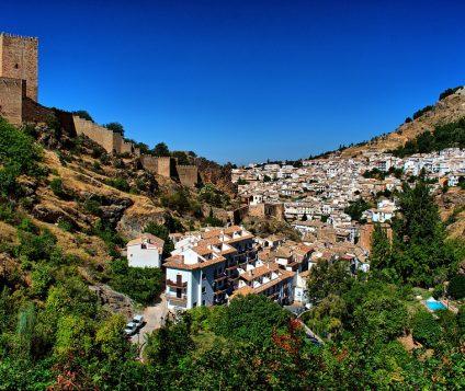 turismo sostenible envejecimiento poblacion