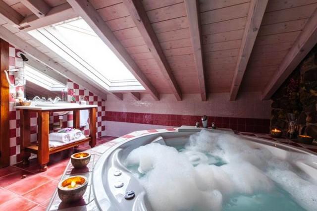 hoteles jacuzzi privado habitacion hotel rural las viñas