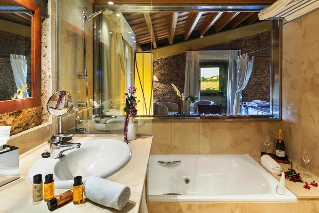 hoteles jacuzzi privado habitacion hotel es portal