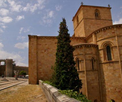 Se han entregado los Premios  de Turismo de Ávila 2018 - turismo-activo