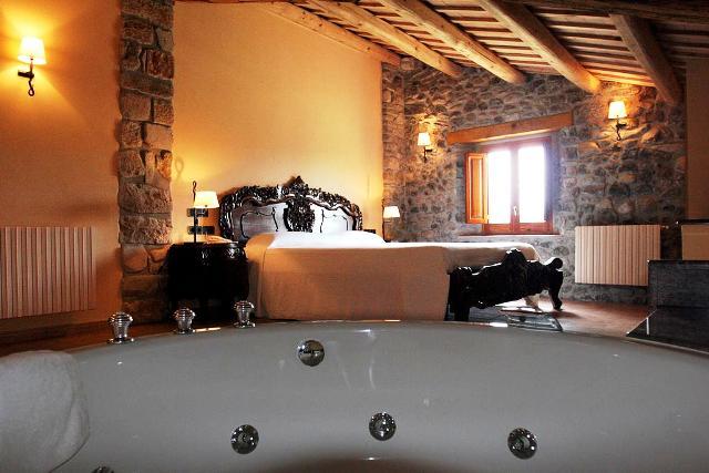 hoteles jacuzzi privado habitacion mas la casassa