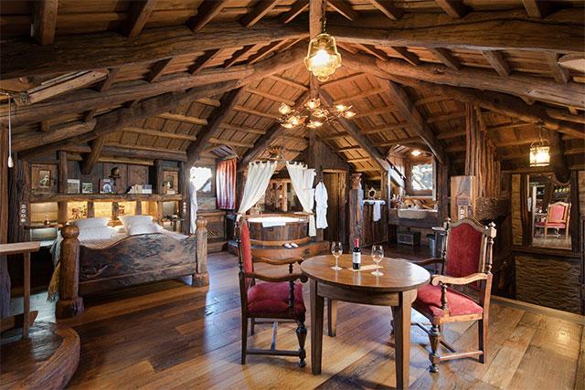 hoteles jacuzzi privado habitacion palacio canedo