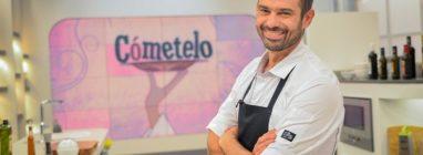 Enrique Sanchez muestra la gastronomía sevillana en FITUR - gastronomia-restaurantes