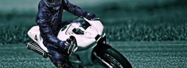Álava presenta 4 rutas de moto en Fitur - turismo-activo