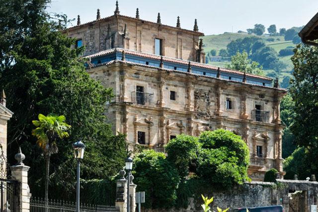 hoteles jacuzzi habitacion palacio sonanes