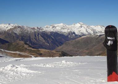 31.671 personas escogieron la estación de esquí Boi Taül estas navidades