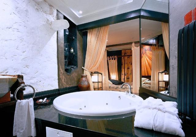 hoteles jacuzzi privado casona camino real selores