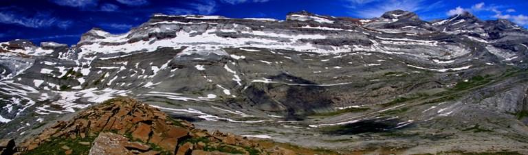 El Parque Nacional de Ordesa y Monte Perdido aumenta un 20% sus visitas